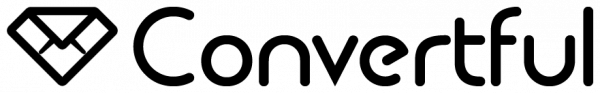 Convertful logo black (old)