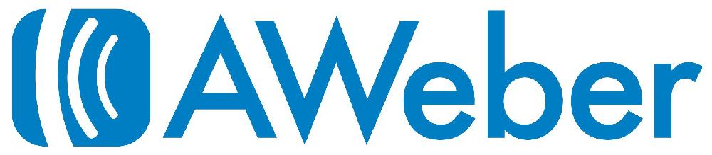 AWeber forms logo