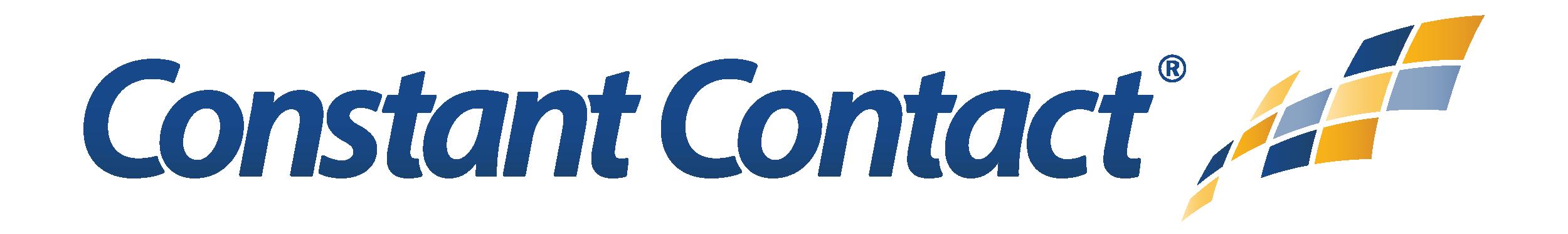 Constant Contact logo big