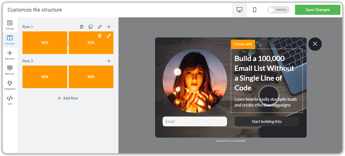 form-builder-customizable-layout