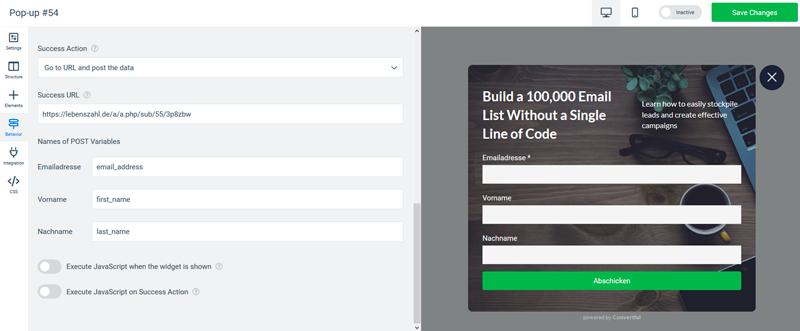 custom-html-forms-behavior