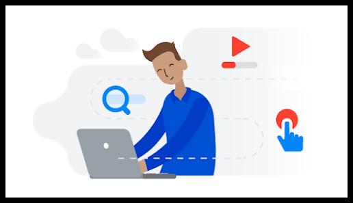 Google digital garage icon