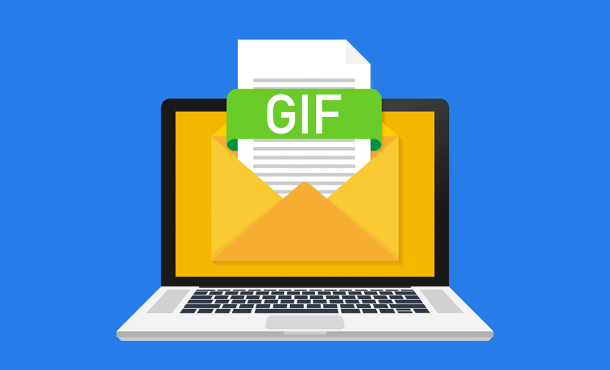 How to Add GIFs to Email Marketing Campaigns