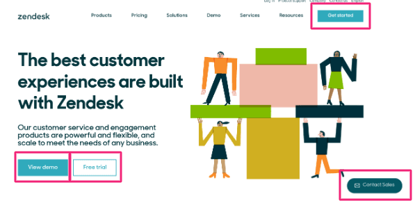 zendesk call-to-action 2