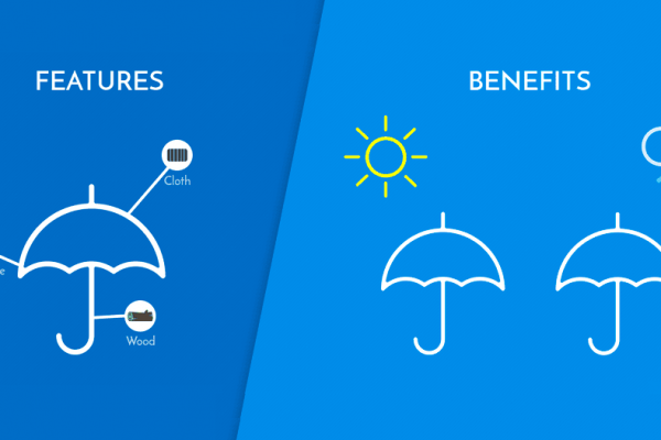 features-vs-benefits-umbrella-example