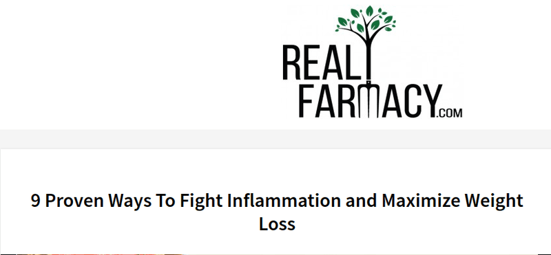 real farmacy headline example