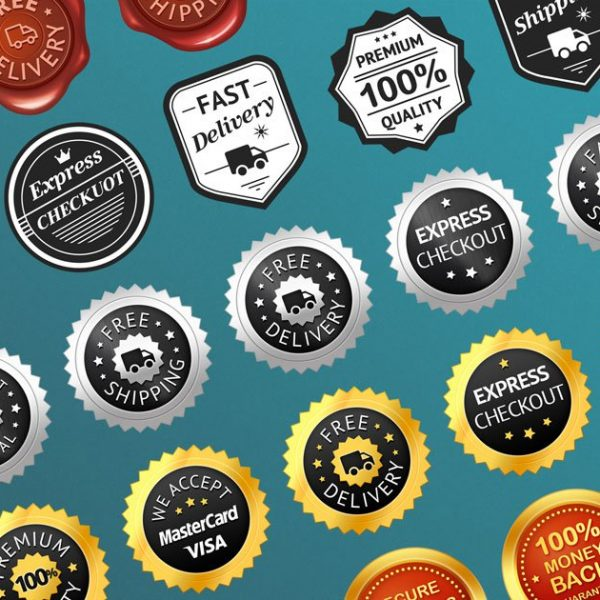 7 Trust Badges That Reduce Cart Abandonment in 2019