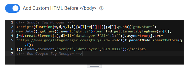 add_custom_HTML