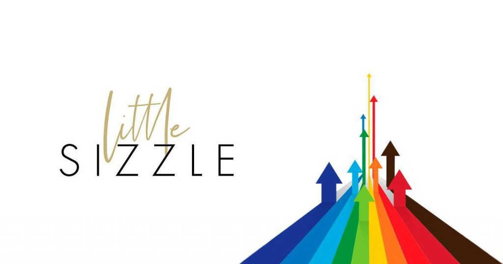 How LittleSizzle Converts 30.29% of Page Visitors Into Email Subscribers