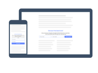 inline subscription form